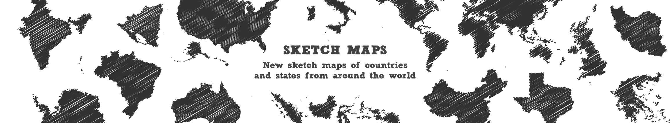 Free Vector Maps | Royalty-Free Vector Maps