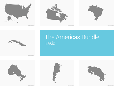 Americas Bundle - Basic