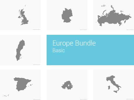 Europe Bundle - Basic