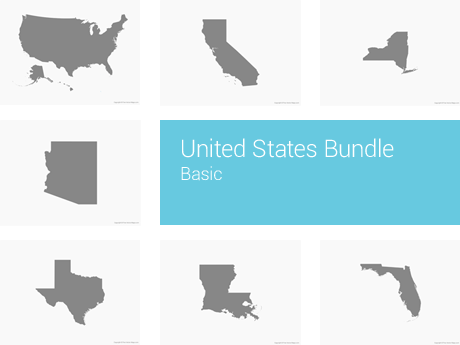 United States Bundle - Basic