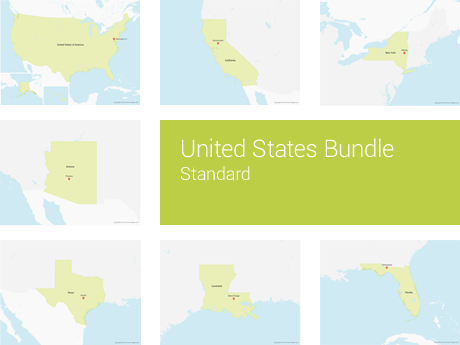 United States Bundle - Standard