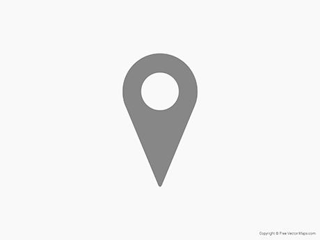 Map of Narrow Map Marker