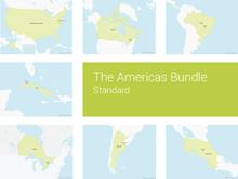 Americas Bundle - Standard